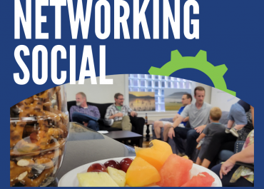 August: Members (and friends!) Networking Event